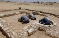ইসরায়েলে ১২০০ বছরের পুরনো মসজিদের সন্ধান