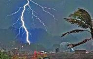 উত্তর প্রদেশে বজ্রপাতে ৩২ জনের মৃত্যু