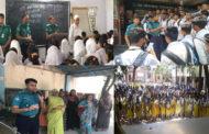 গুজব প্রতিরোধে ডিএমপি'র বিভিন্ন থানায় সচেতনতামূলক কার্যক্রম