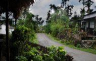 মওলাইনং এশিয়ার সবচেয়ে পরিচ্ছন্ন গ্রাম
