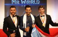 এবার  বাংলাদেশে শুরু হচ্ছে 'মিস্টার ওয়ার্ল্ড' প্রতিযোগিতা
