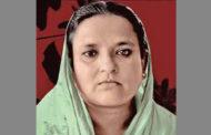 'বঙ্গমাতা পর্দার অন্তরালে থাকা সাহসী এক নারী'