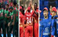 বাংলাদেশ-জিম্বাবুয়ে-আফগানিস্তানের খেলার সময়সূচি
