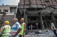 মিশরে নিরাপত্তা বাহিনীর অভিযান, ১৭ 'সন্ত্রাসী' নিহত