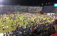 হন্ডুরাসে ফুটবল মাঠে দাঙ্গায় নিহত ৩