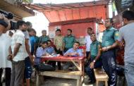 রায়েরবাগে ডিএমপি'র মোবাইল কোর্ট: ৮ সহস্রাধিক টাকা জরিমানা