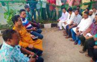 রামপুরা ট্রাফিক জোনের উদ্যোগে মত বিনিময় সভা অনুষ্ঠিত