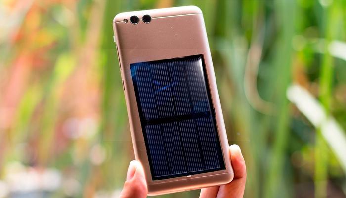 সূর্যের আলোতেই চার্জ হবে Xiaomi !
