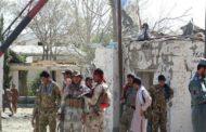 আফগানিস্তানে বিয়ের অনুষ্ঠানে হামলা:  নিহত ৪০