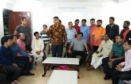 রমনা মডেল থানার উদ্যোগে সাম্প্রদায়িক সম্প্রীতি সভা অনুষ্ঠিত