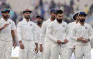 দক্ষিণ আফ্রিকার বিরুদ্ধে ভারতের টেস্ট দলে চমক, বাদ রাহুল