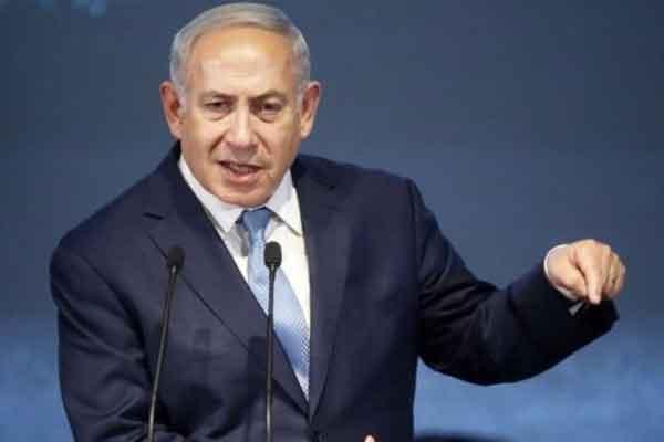 ইসরাইলের প্রয়োজন 'শক্তিশালী ইহুদিবাদী সরকার' : নেতানিয়াহু