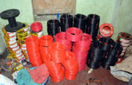 নবাবপুরে অবৈধ ইলেক্ট্রনিক্সে ডিএমপি'র মোবাইল কোর্ট: ৪ জনকে ২ মাসের জেল