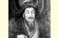 কোটি কোটি মানুষ হত্যাকারী চেঙ্গিস খান