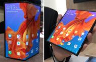 বাজারে আসছে Huawei-এর ফোল্ডেবল ফোন