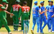 ফাইনালে ভারতের বিপক্ষে টস হেরে ফিল্ডিংয়ে বাংলাদেশ