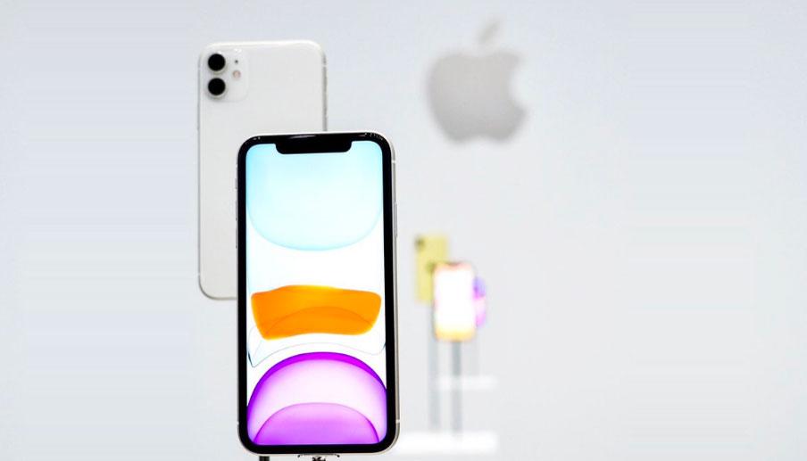 লঞ্চ হল iPhone 11