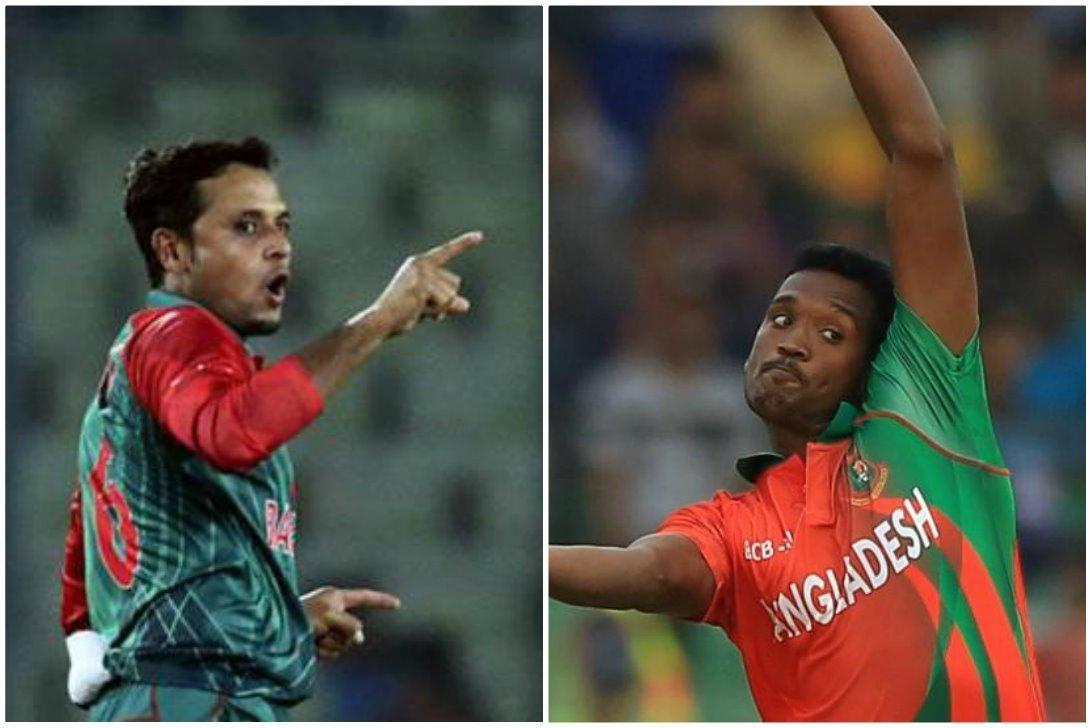 ভারত সফরের বাংলাদেশ টি-২০ দল ঘোষণা