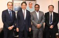 জাপানের বেসরকারি প্রতিষ্ঠানগুলো বাংলাদেশের বিদ্যুৎ-জ্বালানি খাতে কাজ করতে আগ্রহী : নাওকো ইতো