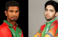 ভারত সফরে টি-২০'র  নেতৃত্বে মাহমুদউল্লাহ, টেস্টে মুমিনুল