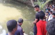 ১২ কেজির মাছ শিকার করলেন মুস্তাফিজ