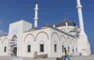 পূর্ব আফ্রিকার সবচেয়ে বড় মসজিদ