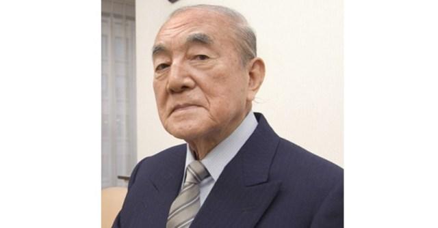 মারা গেছেন জাপানের সাবেক প্রধানমন্ত্রী ইয়াসুহিরো নাকাসোনে