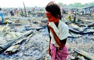 রোহিঙ্গা গণহত্যার অভিযোগে মিয়ানমারের বিরুদ্ধে আন্তর্জাতিক আদালতে মামলা গাম্বিয়া'র