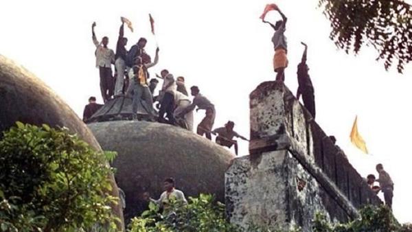 বাবরি মসজিদের স্থানে হবে মন্দির, ভারতের সুপ্রিম কোর্টের রায়