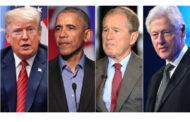 'সব মার্কিন প্রেসিডেন্ট শান্তি চান কিন্তু শুরু করেন যুদ্ধ'