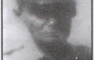 শহীদ মুক্তিযোদ্ধা মকসেদুর রহমান
