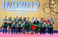 আন্তর্জাতিক রোবট অলিম্পিয়াডে স্বর্ণসহ ১০ পদক পেয়েছে  বাংলাদেশ