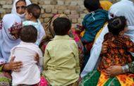 পাকিস্তানে এক গ্রামে ৯০০ শিশু এইচআইভি পজেটিভ