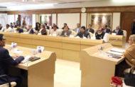 চাঁদপুর ও হবিগঞ্জে দু'টি বিশ্ববিদ্যালয় স্থাপনের জন্য খসড়া আইনকে অনুমোদন দিয়েছে মন্ত্রিসভা