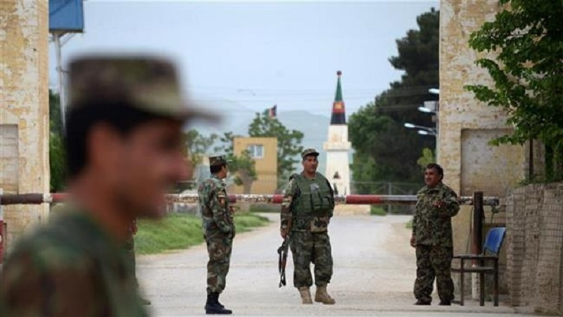 আফগানিন্তানে তালেবানের হামলা, ৭ সেনা নিহত