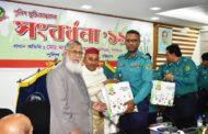 প্রতি থানায় স্থাপন করা হবে মুক্তিযোদ্ধা কর্ণার: সিএমপি কমিশনার