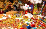 বিসিক ভবনে চলছে হেমন্ত মেলা ও কারুশিল্প প্রদর্শনী