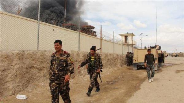 আফগানিস্তানে অভ্যন্তরীণ হামলায় ২৩ সেনা নিহত
