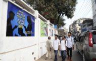 'আশা জাগানিয়া' উদ্যোগ সিএমপি কোতয়ালী থানার