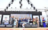 জাঁকজমকভাবে উদযাপিত হলো সিএমপি'র ৪১তম প্রতিষ্ঠা বার্ষিকী