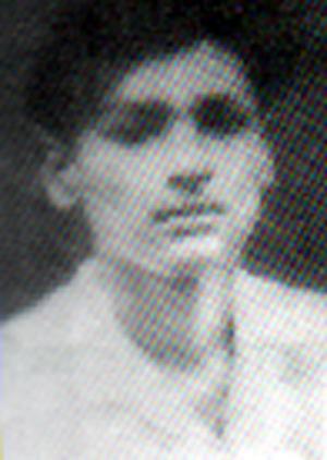 শহীদ মুক্তিযোদ্ধা ইউসুফ আলী শিকদার