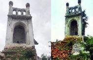 বিশ্বের সবচেয়ে ছোট মসজিদ হায়দরাবাদে