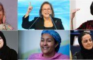 প্রভাবশালী নারীদের তালিকায় মুসলিম ৬ নারী