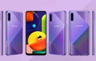 আরও একবারদাম কমলোSamsung Galaxy A30s