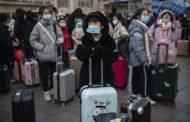করোনা ভাইরাস: চীনে নিহতের সংখ্যা বেড়ে ২৫
