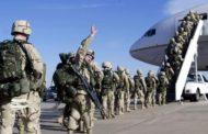 মধ্যপ্রাচ্যে পাঠানো হচ্ছে আরো ৪,০০০ মার্কিন সেনা