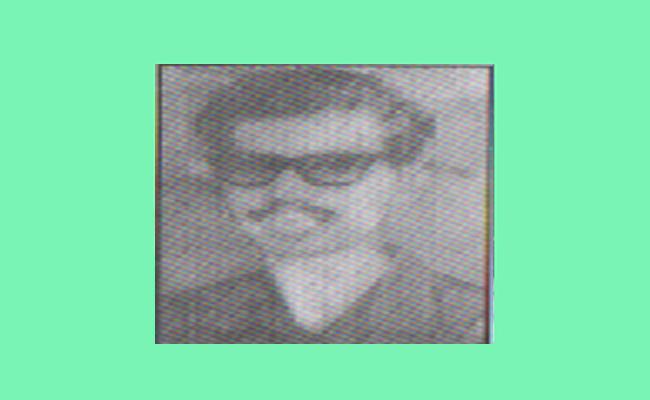 শহীদ আশেক আলী এস এম
