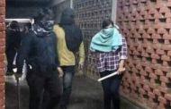 ভারতের জওহরলাল নেহেরু বিশ্ববিদ্যালয়ে হামলার ঘটনায় ৩৪ জন আহত