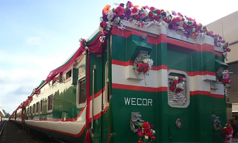 ঢাকা-জামালপুর-ঢাকা রুটে চালু হচ্ছে নতুন ট্রেন