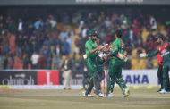 টি-টোয়েন্টি সিরিজ জিতল পাকিস্তান
